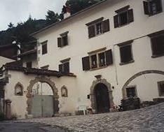 Casa Morassi