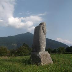 Doppio sogno (La pietra di confine) - Dumitru Ion Serban, Romania