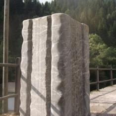 Forma n. 9 - Zhao Li, Cina