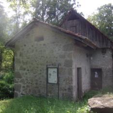 Mulino di Croce